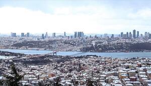 İstanbula kar yağacak mı İstanbulda haftanın hava durumu raporu