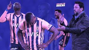 Fenerbahçede golcüler sınıfta kaldı Ayrılık kapıda...