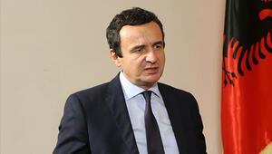 Kosovanın yeni başbakanı Albin Kurti oldu