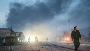 İdlib yine gerildi