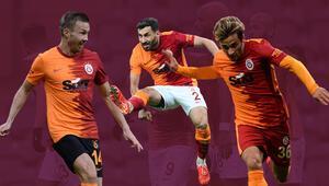 Galatasarayda beklenen operasyon geliyor 3 isimle yollar ayrılacak
