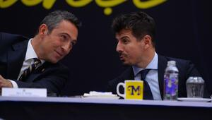 Son Dakika: Fenerbahçede yeni teknik direktör çılgınlığı 1 numara...