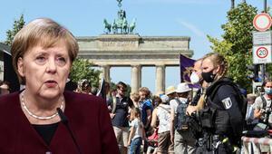 Almanyadan yeni koronavirüs adımı