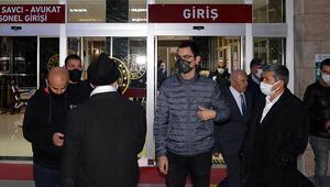 Yazıcıoğlu olayında FETÖnün talimatıyla hareket ettikleri öne sürülenlerin ilk duruşması tamamlandı