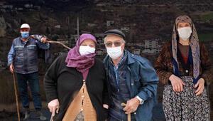Samsun'un Bafra ilçesinde 6 aydır koronavirüs vakası görülmüyor