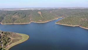 İSKİ açıkladı İşte İstanbul barajlarında son durum...