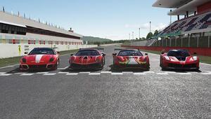 Ferrari Esports Series 2021 kayıtları açıldı