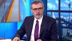 AK Parti Genel Başkan Yardımcısı Mahir Ünaldan kabine değişikliği açıklaması