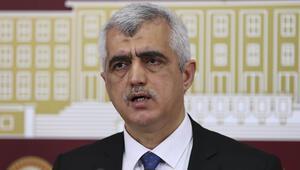 HDPli Gergerlioğlu, AYMye başvurdu