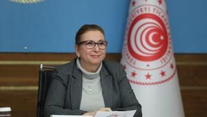 Bakan Pekcan: AB ile iş birliği büyük fayda sağlayacaktır