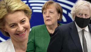 İngiltere - AB krizi büyüyor: Merkelden flaş sözler
