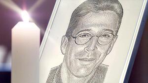 Gazeteci Pearl cinayeti davası baş sanığının yeri değiştirildi