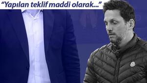 Fenerbahçe için Arjantinden bomba iddia Marcelo Gallardo...
