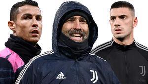 Juventusta sular durulmuyor Herkesin konuştuğu Igor Tudor iddiası...