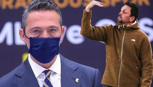 Son Dakika: Fenerbahçe Erol Bulut ile yollarını ayırıyor mu Milli maç arasında o iddia...