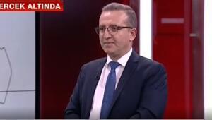 Eray Güçlüer Hakurk'un Türkiye için önemini CNN TÜRK'te anlattı