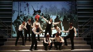 Eskişehir Şehir Tiyatroları 20 yaşında