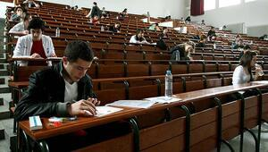 AÖF bahar dönemi sınavları ne zaman Açıköğretim sınavları için geri sayım