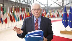 AB, Türkiye kararını haziranda verecek