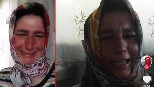 Kütahyada genç kadın ağlayarak video çekerek yardım istedi Valilikten açıklama