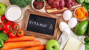 A Vitamini Hangi Besinlerde Var İşte A Vitamininin Faydaları