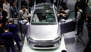 Çinli şirket Teslaya rakip olacak