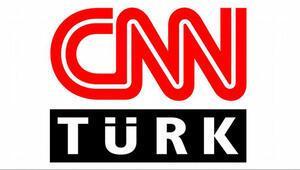 CNNTürk, En İyi Haber Kanalı seçildi