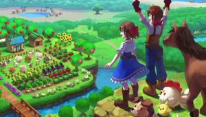 Harvest Moon: One World İnceleme