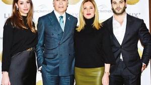 Murat Akdoğan kimdir Hande Erçel ilişkisi ile gündemde