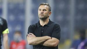 Süper Lig, teknik direktör değiştirmede Avrupa liglerinin zirvesinde