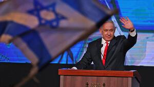 Netanyahuya kötü haber: Sandıktan kabus senaryosu çıktı