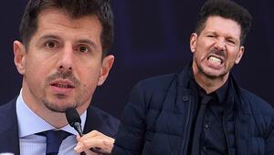 Marcelo Gallardo için Fenerbahçede sıcak gelişme Avrupa peşinde ama...