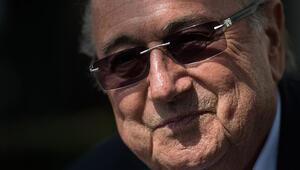 Son Dakika: Sepp Blattere 6 yıl 8 ay futboldan men