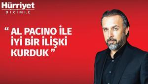 Barbaros Tapan ile Hollywood ve Türk sineması | Hürriyet Bizimle #22