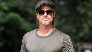 Brad Pitt'in Türkiye merakı şaşırttı: Bir anda pat diye sordu…
