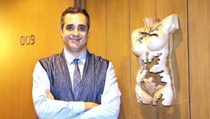 Doç. Dr. Erdem Güven karın germe ameliyatlarının püf noktalarını anlattı