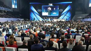 AK Parti MKYKde 47 yeni isim yer aldı