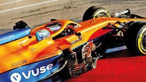 F1'in efsanesine teknoloji ihracatı