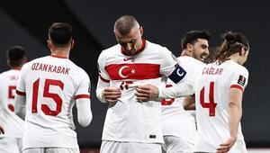 Norveç-Türkiye maçı ne zaman saat kaçta ve hangi kanalda Norveç-Türkiye milli maçı için geri sayım...