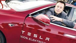Bitcoin'le Tesla satacak