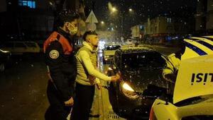 Bursada ehliyetsiz araç kullanmaktan ceza kesilen sürücüden ilginç savunma