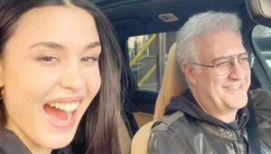 Tamer Karadağlıdan eleştirilere sert yanıt: Aşkta yaş farkı olmaz