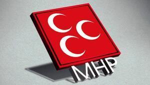 MHP MYKnin yarın yapılacak toplantısında 15 kişilik Başkanlık Divanı belirlenecek