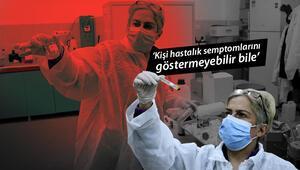 Koronavirüse karşı heyecanlandıran çalışma: Etken madde geliştirildi