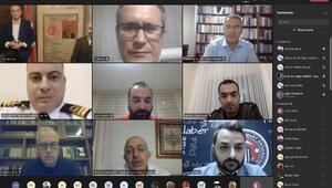 ÇOMÜde İstiklal Marşımız ve Mehmet Akif Ersoy paneliyapıldı