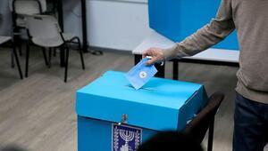 İsrail'de sandıktan belirsizlik çıktı