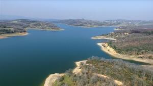 İstanbul barajlarında son durum nedir İşte İSKİden gelen son veriler