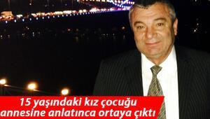 İğrenç olayda iş adamı İrfan Pullukçu tutuklandı Bakanlık ve Başsavcılıktan açıklama geldi