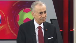 Son Dakika: Galatasaray Başkanı Mustafa Cengizden olay açıklamalar TFFye Fenerbahçe başvurusu...