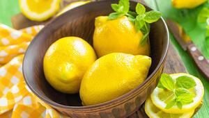Limonun saça faydaları nelerdir, nasıl kullanılır